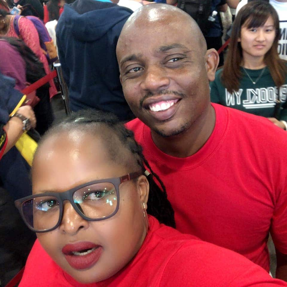 Kiambu woman killed by husband, Mpango wa kando described herself as jealous lover