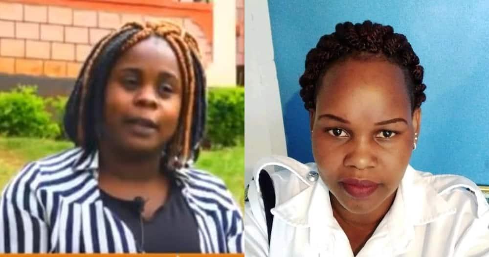 Caroline Kangogo: Fugitive Policewoman Communicated with Wife of Nakuru Cop She Shot