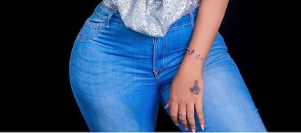 25 small tatoo ideas for women and girls in Kenya
