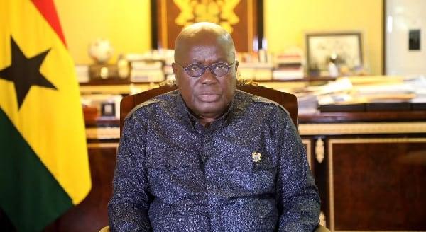 Rais Uhuru Kenyatta ampongeza mwenzake wa Ghana kwa kushinda tena uchaguzi