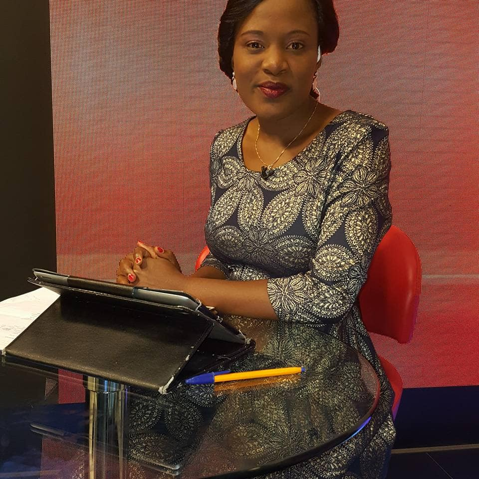 Katibu wa COTU Papa Atwoli ampeleka mpenzi wake Mary Kilobi kujivinjari Masai Mara