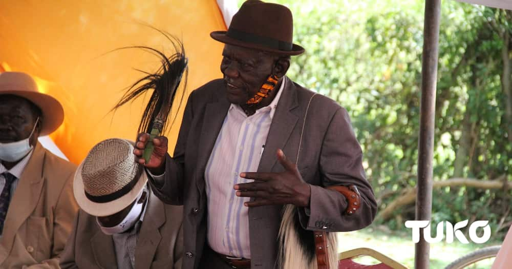 Luo cultural practice that allowed men to inherit deceased brother's wives: The hits and misses