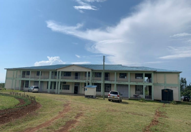 Nyakach Technical and Vocational college