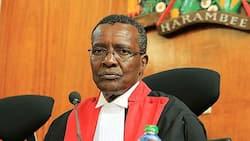 Baadhi ya watu wanaopigiwa upato kuchukua nafasi ya Jaji Mkuu