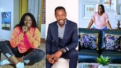 Kathy Andrews: 6 Photos of Woman Who Gifted Omosh Kizangila Brand New House