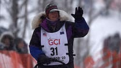 Jessie Royer: 5 interesting facts about the Iditarod musher