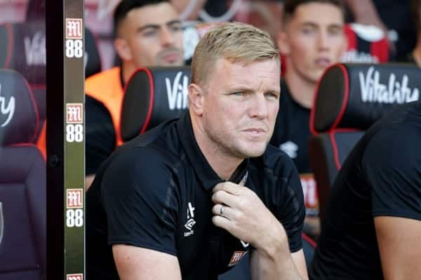 Eddie Howe leaves Bournemouth by mutual consent after Premier League relegation