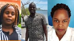 Mwili wa Konstebo John Ongweno Wasafirishwa Nyumbani Kwake Mashinani kwa Mazishi