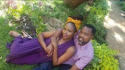 Mercy Masika, hubby celebrate 12th wedding anniversary