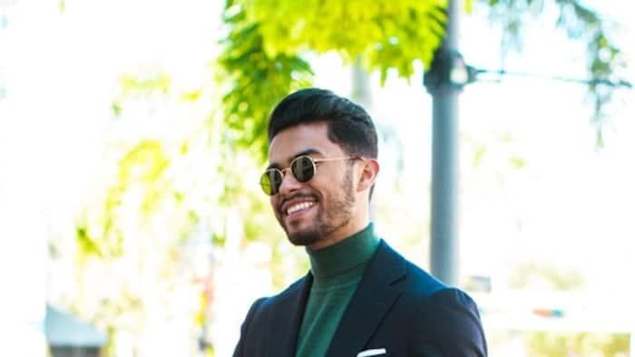 Jose Zuniga bio: net worth, girlfriend, house, Teaching Men's Fashion