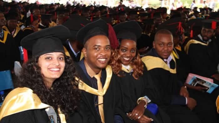 Webometrics Ranking 2021: List of Best Public and Private Universities in Kenya