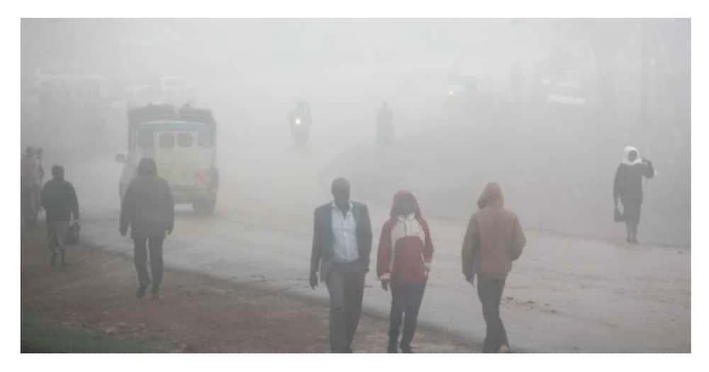 Nyandarua: Over 1,400 students out of school due to extreme cold