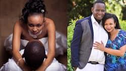 Krystal Mwatia: Rufftone's Wife of 7 Years Says She Sacrificed Music Career to Raise Kids