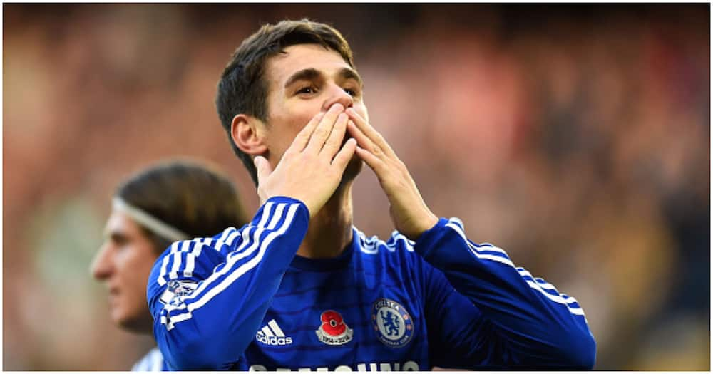 Ex-Chelsea star reveals dream to return to Stamford Bridge 4 years after exit
