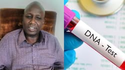 DNA results confirm Nakuru lawyer is father of client's wife's son