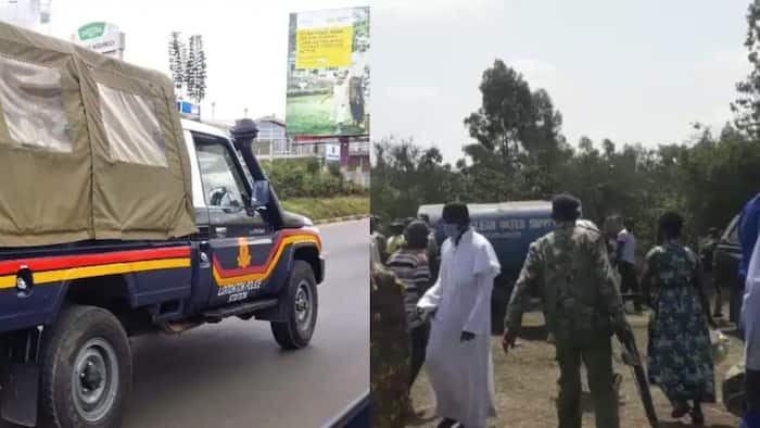 Kisumu Man Stabbed at Funeral Over Disagreement on Speaking Protocol Dies