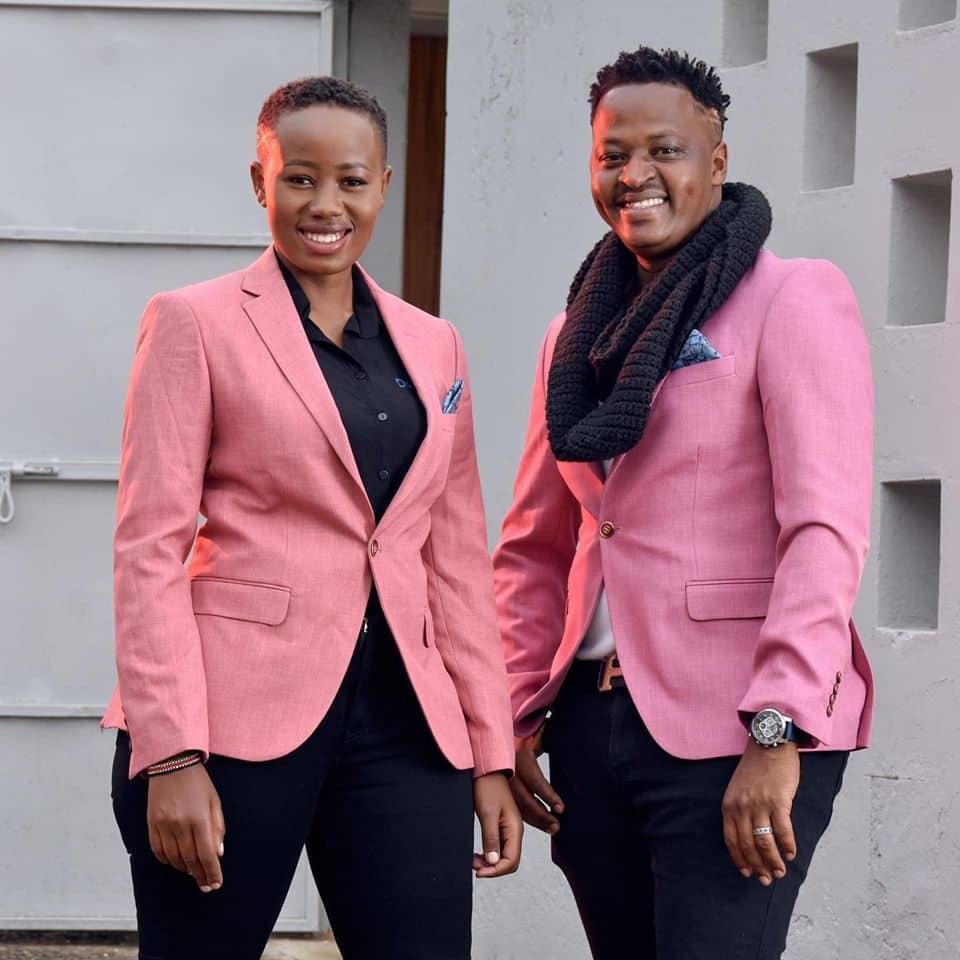 Eldoret female DJ entertains netizens with SDA songs, raises KSh 4.5M to build church