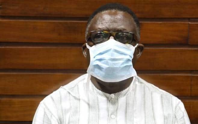 Naibu Gavana wa Kilifi atangaza rasmi kuwania kiti cha ugavana mwaka wa 2022