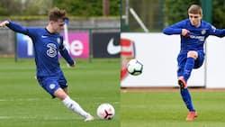 Chelsea Star Leaves Stamford Bridge, Joins Premier League Rivals
