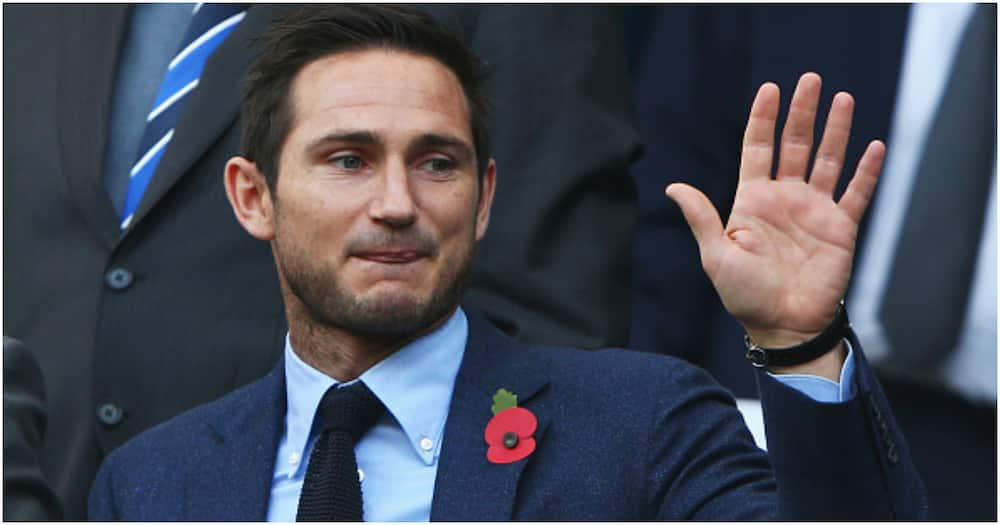 """Frank Lampard: Chelsea slammed for sacking club legend as manager: """"They never learn"""""""