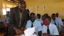 Elgeyo Marakwet: 45-Year-Old Man Returns to School 26 Years Later