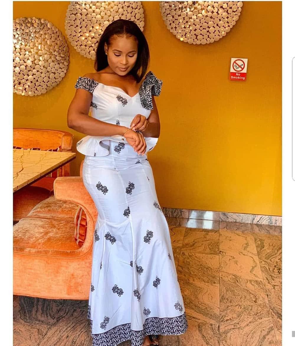 fitting kitenge dresses
