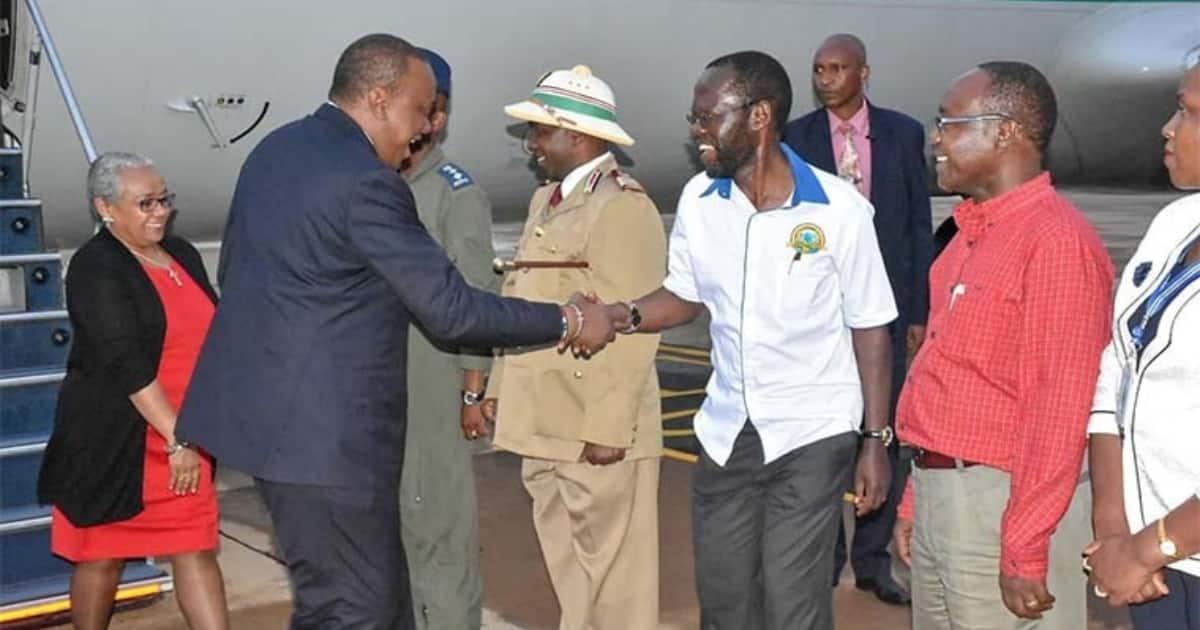 Shoot to kill order issued against deadly Kisumu gangs ahead of Uhuru visit