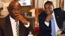 Bungoma gubernatorial race hots up as Ken Lusaka hints at possible return