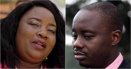 Ida Odinga pens emotional tribute in memory of Fidel 4 years since his death