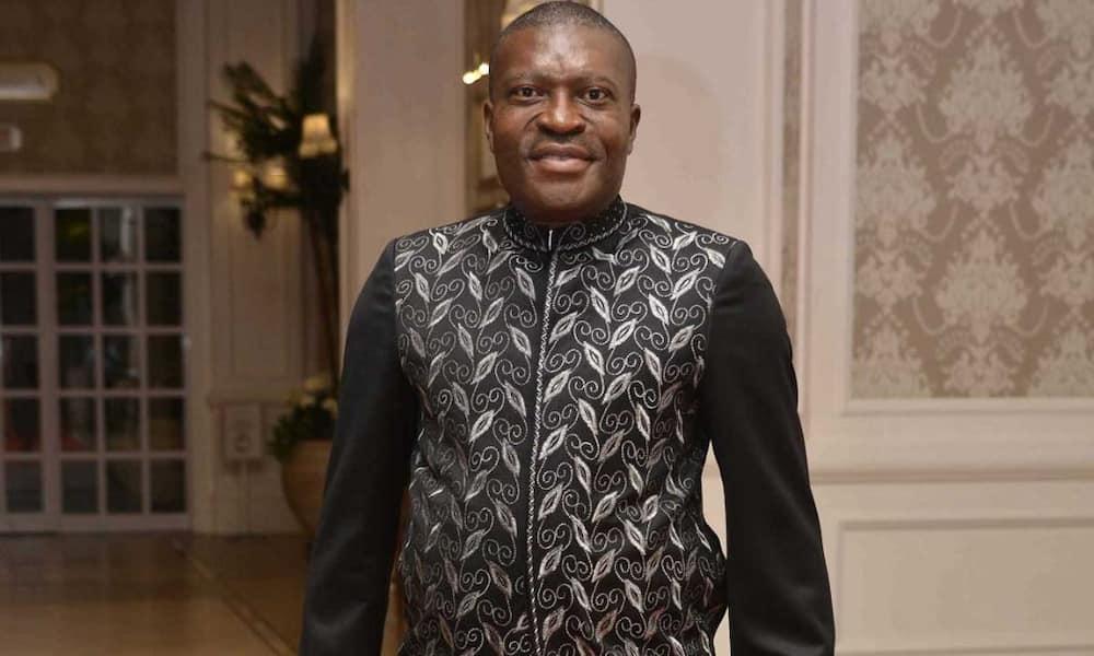 Actor Kanayo O. Kanayo slams troll who called him ritualist