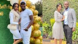 Gukena FM Presenter Jimmie Kajim's Wife Silvana Professes Love to Him in Sweet IG Post