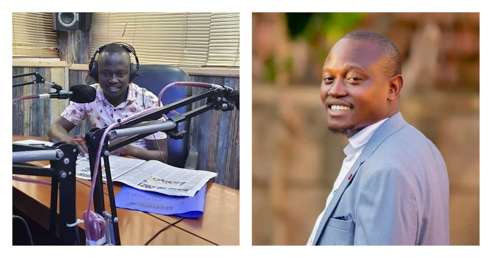Ugandan mayor says he won't quit comedy after being elected in Jinja