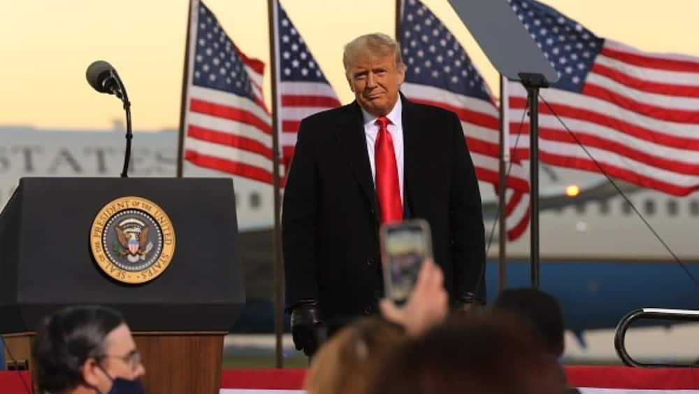 US election: Why Trump may be re-elected for second term