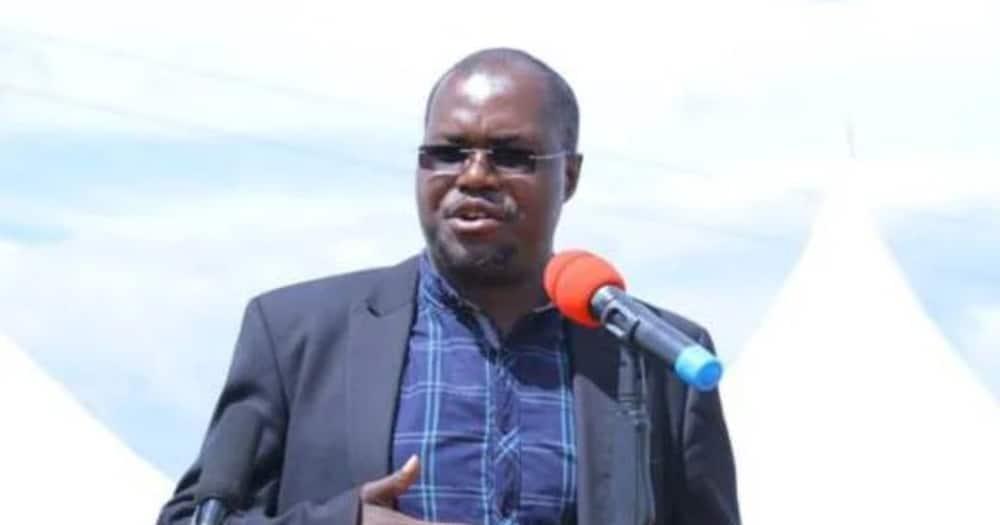 Mbunge Ng'eno aapa kuanzisha mswada wa kumshurutisha Uhuru kushirikiana kazini na DP Ruto
