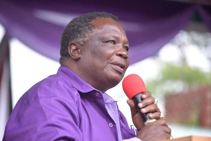 William Ruto has a chance of being president in 2027 - Francis Atwoli