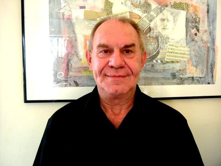 Peter Gessler.