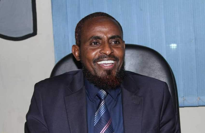 Abduba Dida accuses Uhuru of misusing COVID-19 funds, says he'll make him pay after becoming president