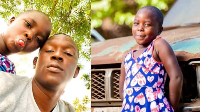YY Proud as Sister Bridget Bema Trends on YouTube, Urges Parents to Support Children's Dreams