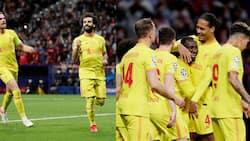 Liverpool Yalipiza Kisasi Dhidi ya Atletico Madrid Kwenye Ligi ya Mabingwa