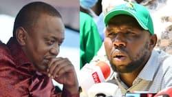 "Kipchumba Murkomen Asks Uhuru to Lead by Example, Resign as President: ""Kenya Will Move On"""