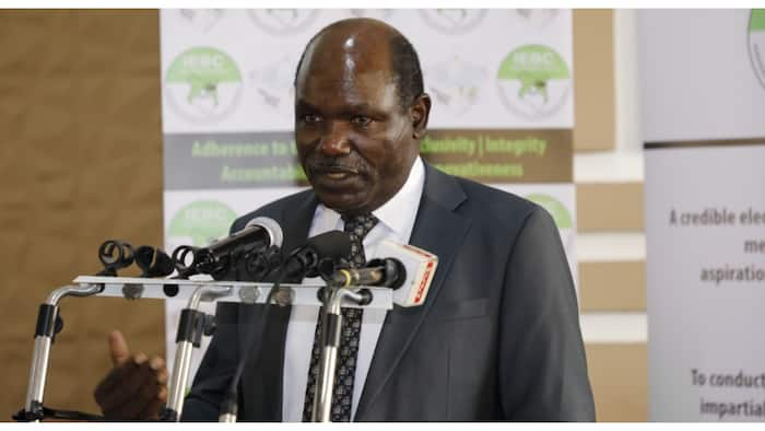 2022 Polls: IEBC to Develop Special Electoral Tools for People Living with Disability