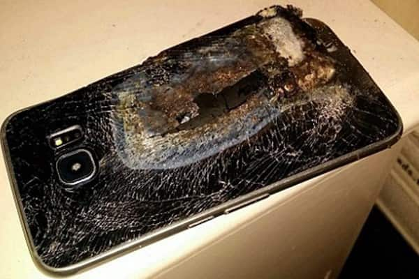 Homa Bay woman dies, husband seriously injured after phone explodes
