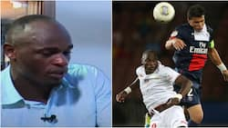 Dennis Oliech Pleads with Government to Give Him Job in Sports Ministry