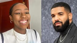 Online Comedian Elsa Majimbo Says She Is Obsessed with Rapper Drake