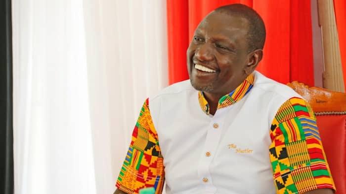 Kisumu: William Ruto Among Guests at 58th Madaraka Day Celebrations