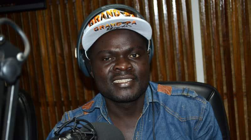 male radio presenters