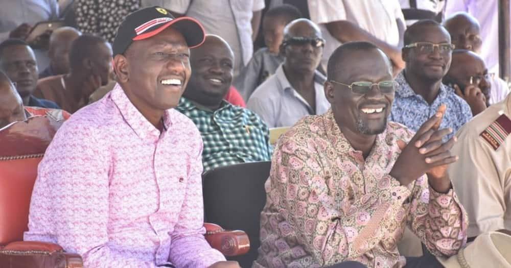 Turkana governor Nanok said many politicians will leave ODM party.