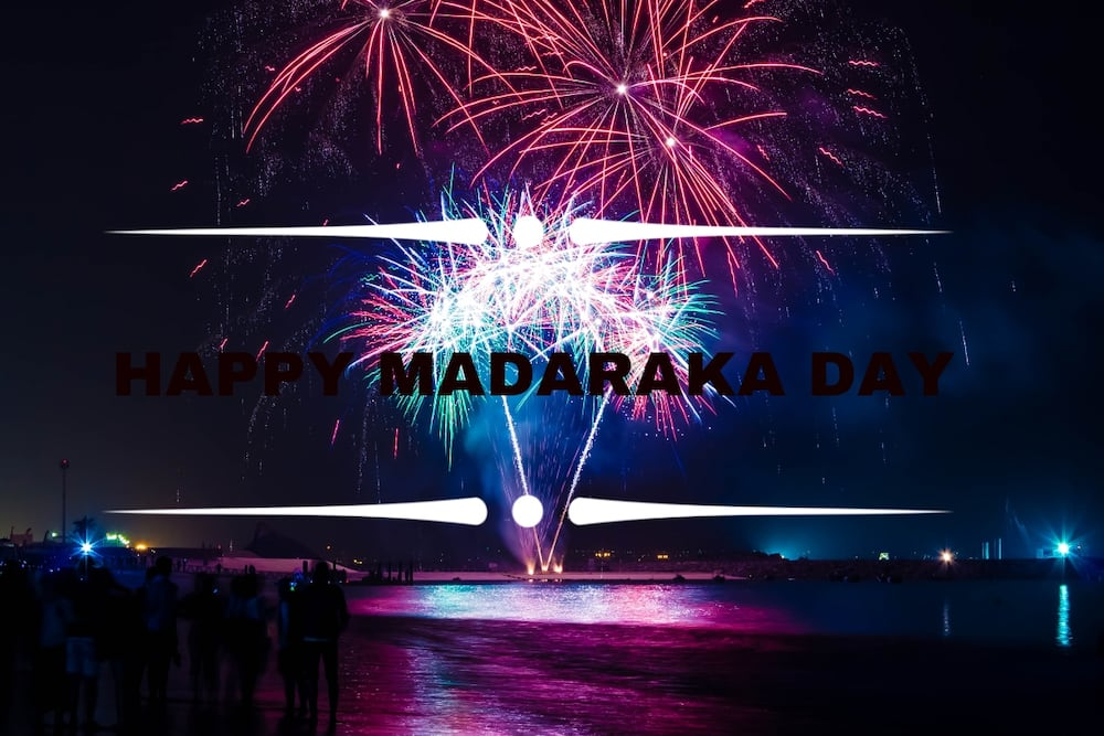 Happy madaraka day wishes and images 2020