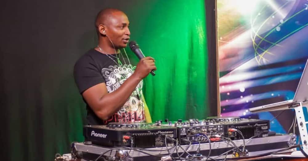 DJ Mike Kay: Kenyans, Celebs Mourn Famous Entertainer after His Sudden Demise