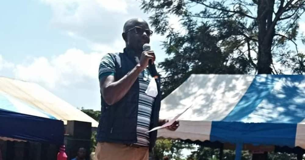 90% of Elected Leaders Have Fake Papers, Alego Usonga MP Samuel Atandi Claims